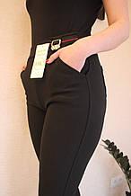 Лосины женские брючные К 66-4 Норма (упаковка 3 шт.)