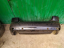 Задний бампер MAZDA CX7 EH44-50221 Задній бампер Мазда СХ7.