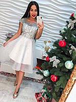 Женское вечернее платье  Класса Люкс