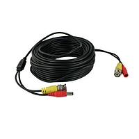 Кабель коаксиальный UDC RG 59 + power 20M 4.0MM 20