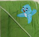 Уголок для купания Птенчик, фото 6
