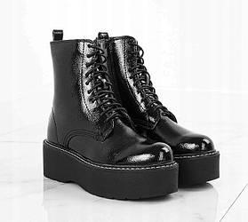 Женские ботинки Fruchter