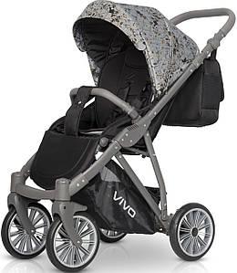 Дитяча універсальна прогулянкова коляска Expander Vivo 03