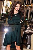 Женское платье с ангоры Christine great