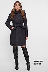 Женское пальто, в расцветках, р.42,44,50