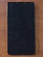 Телефон Lenovo Vibe Z2 Pro (K920) на запчасти или восстановление