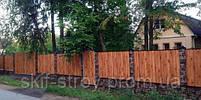 Профнастил стеновой ПС8,  ПС10,  ПС15, ПС20 0,45мм Украина, фото 9