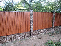 Профнастил стеновой ПС8,  ПС10,  ПС15, ПС20 0,45мм Украина, фото 10