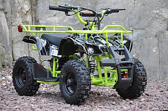 Детский электроквадроцикл Crosser Spider eatv 90505 1000W/36V