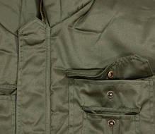 Тёплый жилет MilTec Ranger Olive 10706001, фото 3
