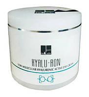 Увлажняющий крем с гиалуроновой кислотой Hyalu-Ron Low Molecular Hyaluronic Active Day Cream Dr. Kadir 250 мл