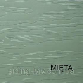 Сайдинг Boryszew м ята (Mieta)