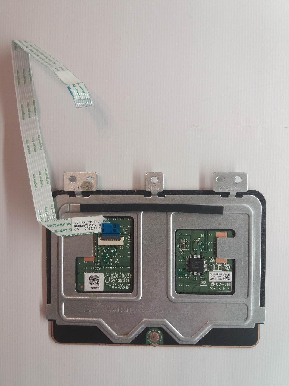 Б/У Тачпад для ноутбука ACER Aspire ES1-572 ES1-533 ES1-533G ES1-572 ES1-572G