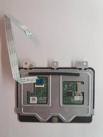 Б/У Тачпад для ноутбука ACER Aspire ES1-572 ES1-533 ES1-533G ES1-572 ES1-572G, фото 2