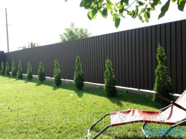 Профнастил стеновой ПС20 0,45мм Словакия US Steel Kocise