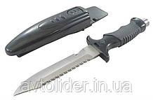 Нержавеющий нож для дайвинга