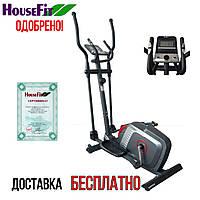 Орбитрек для похуденияэллипсоидмагнитный компактныйдля дома HouseFit ХаусфитHB-8033EL