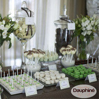Кенди-бар и торты на Свадьбу, День рождения, Юбилей