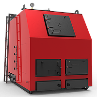 Твердотопливный промышленный котел РЕТРА-3М 450 кВт