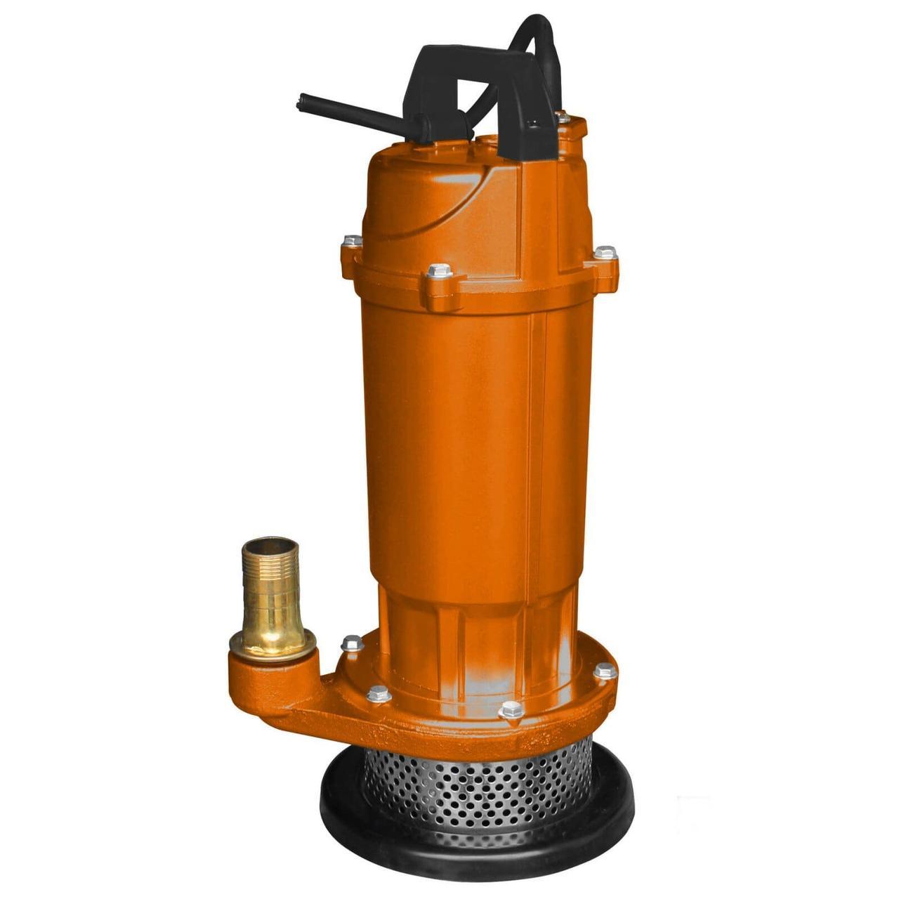 Насос дренажний Rebiner RWP-2150 (для чистої води)