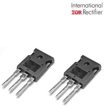 IRFP 350   транзистор  MOSFET N-CH 400V 16A TO-247 190W