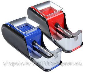 Электрическая машинка для набивки сигарет (гильз) GERUI HQ