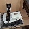 Смеситель для умывальника сенсорный 45514600 ASIGNATURA монокран с коротким изливом хром, фото 2