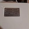 Смеситель для умывальника сенсорный 45514600 ASIGNATURA монокран с коротким изливом хром, фото 3