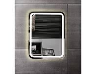 Зеркало с LED подсветкой Intense 65401800 ASIGNATURA, Зеркало для ванной комнаты 60*80 см