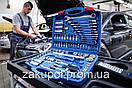 Набор головок ключей инструментов 94 шт Torx Tagred Польша рожково-накидные ключи, фото 4
