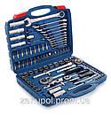 Набор головок ключей инструментов 94 шт Torx Tagred Польша рожково-накидные ключи, фото 6