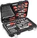 Набор головок ключей инструментов 122 шт Yato YT-38901 Польша, фото 8