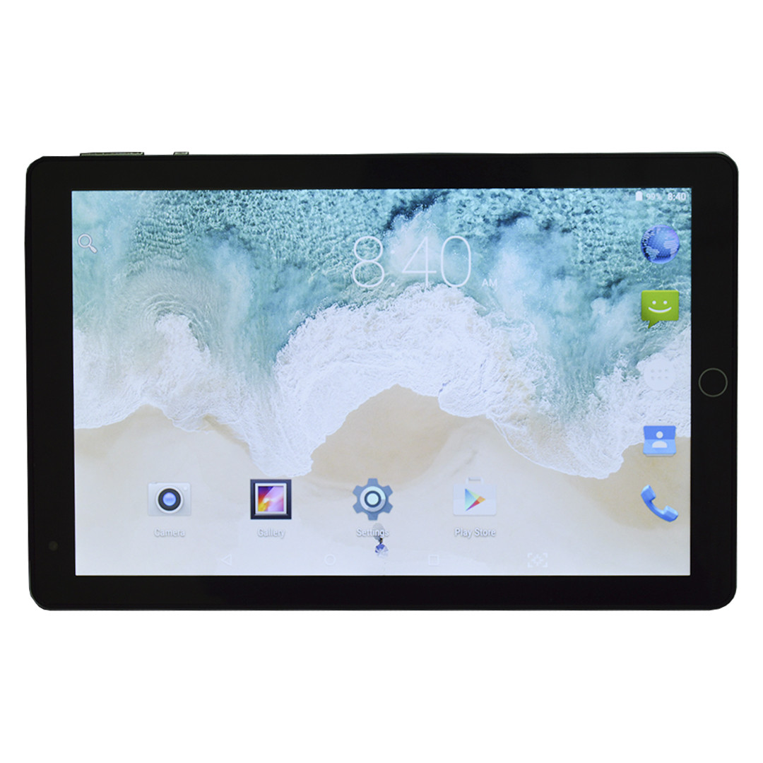 "10,1"" iPad mac airПланшет-телефон 8 Ядер + 4GB Ram + 32Gb(Sim,Android) black(copy)"