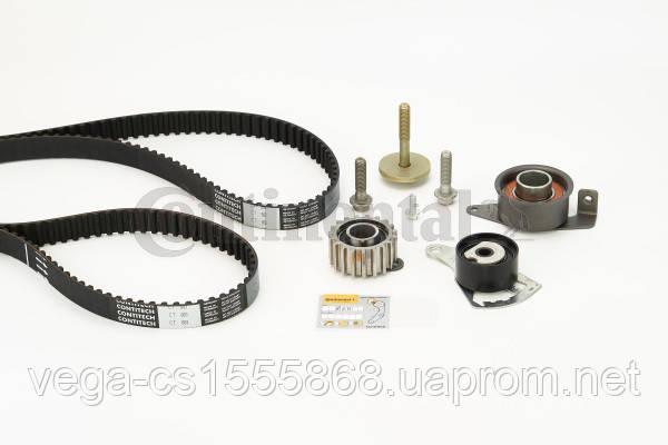 Комплект ремня ГРМ Contitech CT901K3 на Ford Mondeo / Форд Мондео