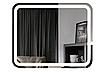 Дзеркало Intense 65431800 ASIGNATURA, Дзеркало для ванної кімнати з LED підсвічуванням 100 * 60 см, фото 3