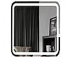 Зеркало с LED подсветкой Intense 65401800 ASIGNATURA, Зеркало для ванной комнаты 60*80 см, фото 3