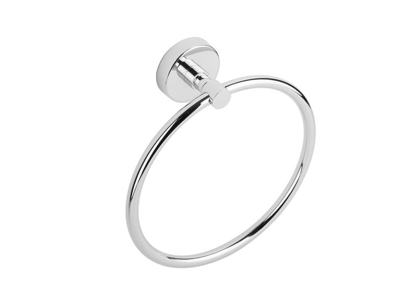 Кольцо для полотенца Amasra 123012 DIBANYO хром