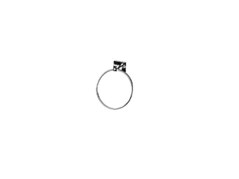 Кільце для рушника Bodrum 213012 DIBANYO хром