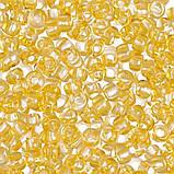 Чешский бисер Preciosa /10 для вышивания Бисер коричневый 10020, фото 3