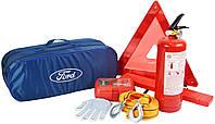 Сумка-набір автомобіліста легковий Ford 01-041-л синій