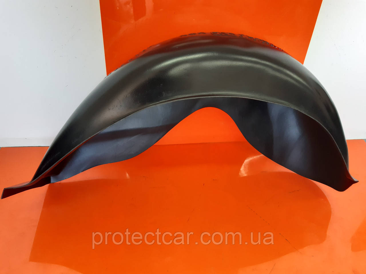 Подкрылки Mercedes w123 (комплект 4 шт), защита арок 123