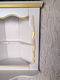 покрытие - патина + золото