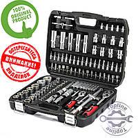 Набор инструментов 108 ед. 1/2'',1/4'' (6-гр.) (4-32 мм) PROFLINE 61085