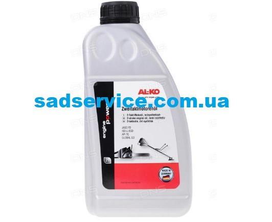 Масло 2T для мотокосы AL-KO FRS 4125 (1 л)
