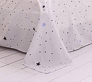 Полуторный комплект постельного белья My Love (сиреневый), фото 4