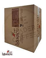 Кофе растворимый сублимированный Игуация, (Iguacu, Бразилия), 25 кг