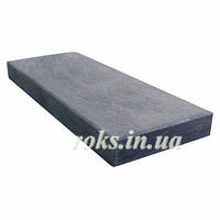 Голубой сланец BBW rectangular whetstones 200x50мм