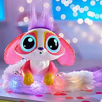 Інтерактивний петс лемур Глімерс Mattel Lil´ Gleemerz Loomur Figure