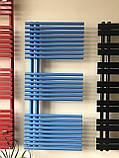 Полотенцесушитель HP 1120*500 Ral 5012 распродажа, фото 3
