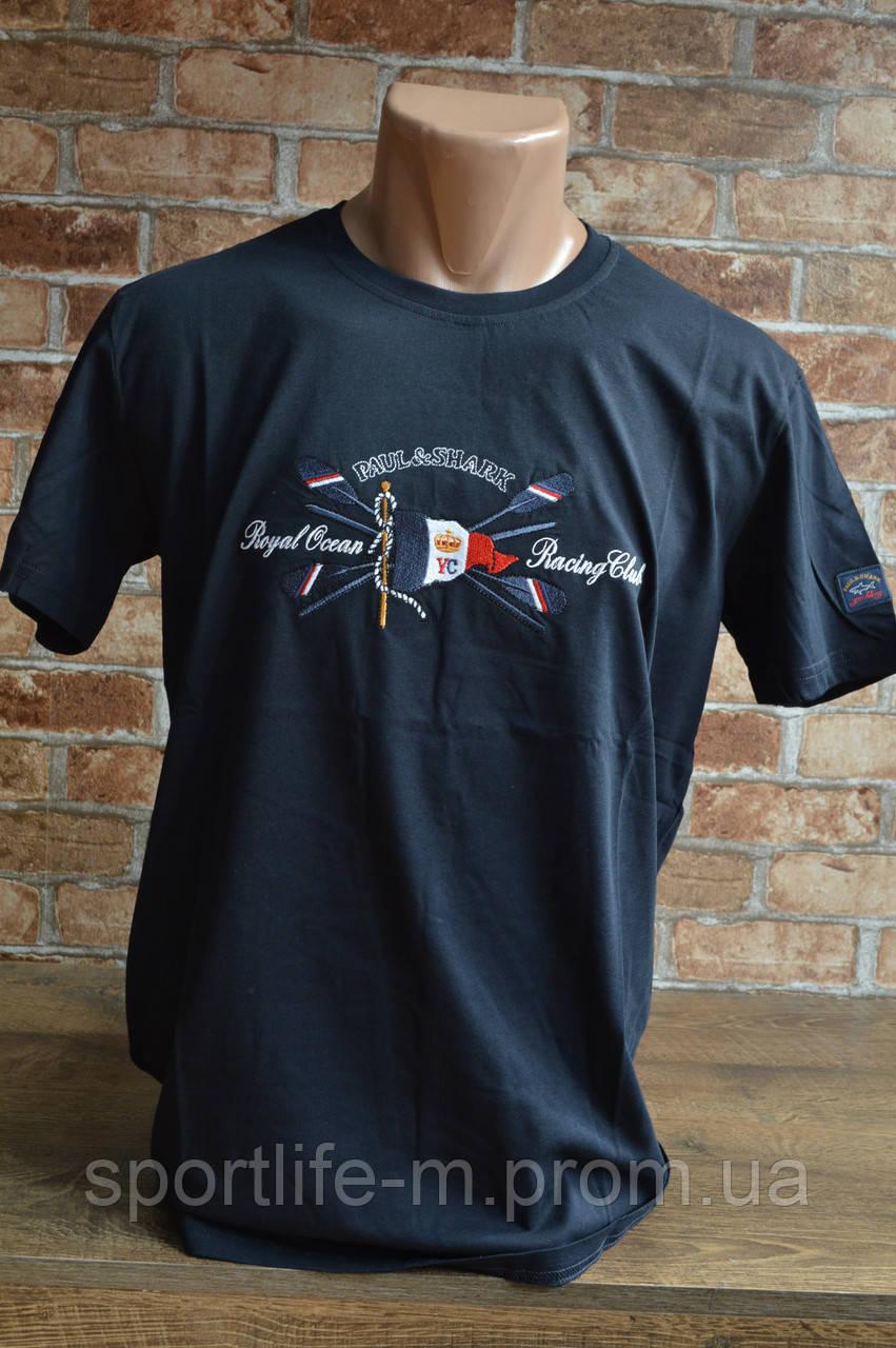 5008-Мужская футболка Paul Shapk 2020